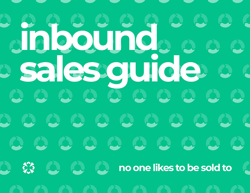 Inbound Sales Guide