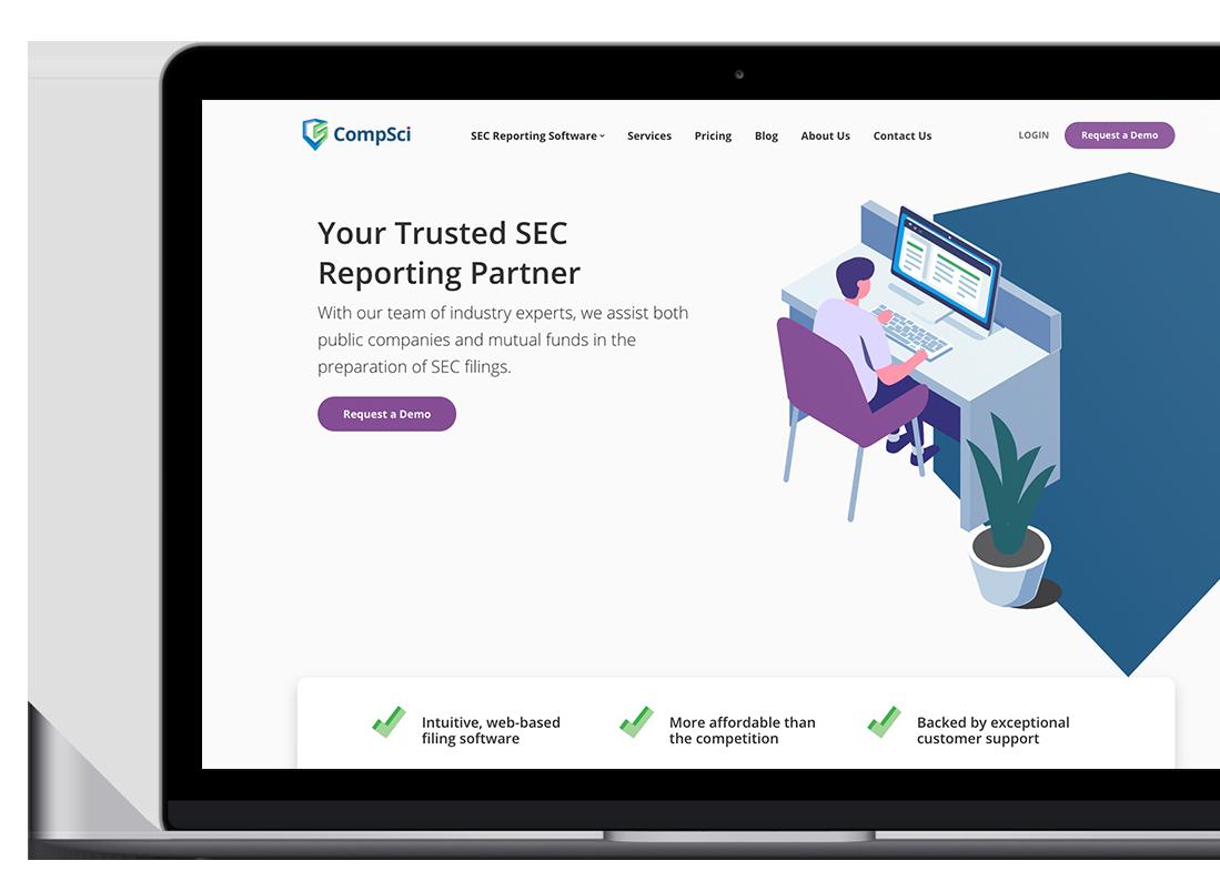 compsci-custom-website-design-laptop-1