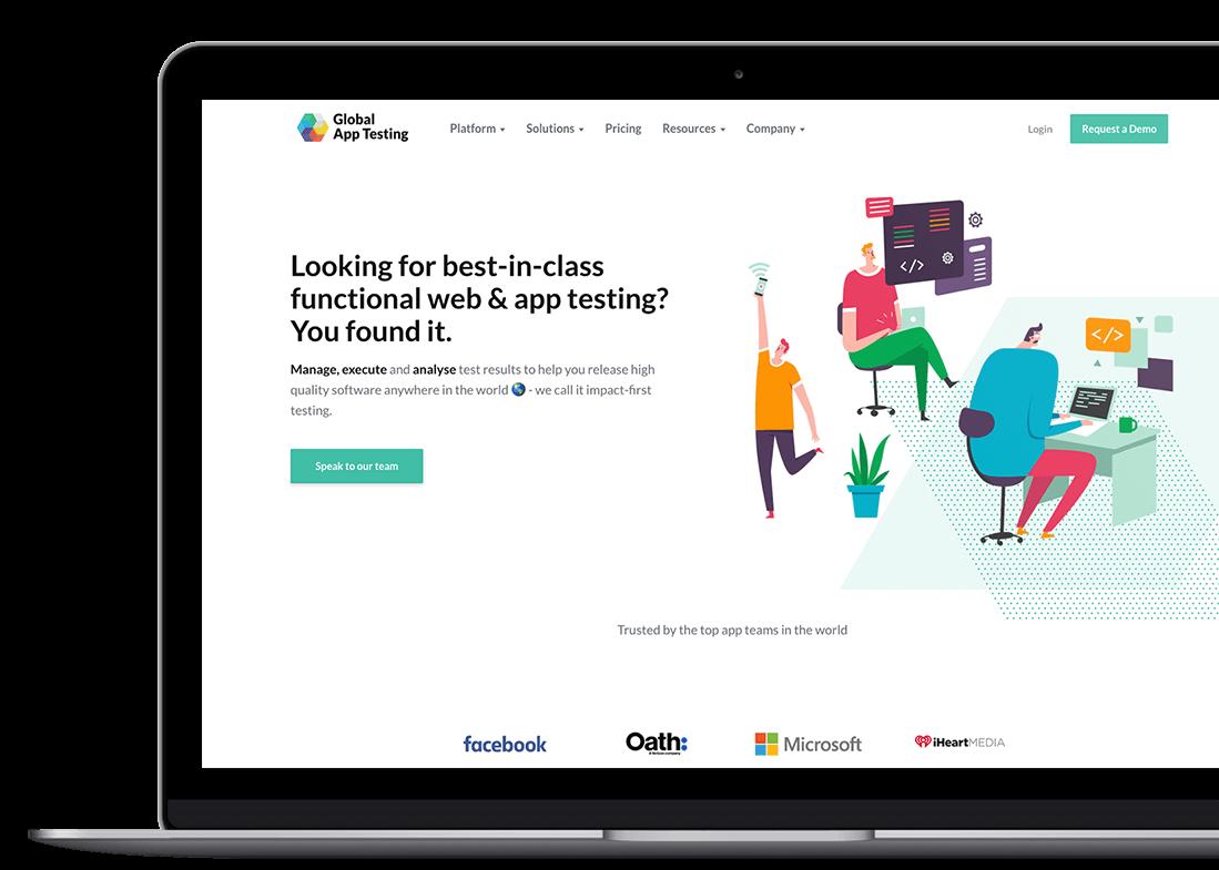 global-app-testing-custom-website-design-laptop-1