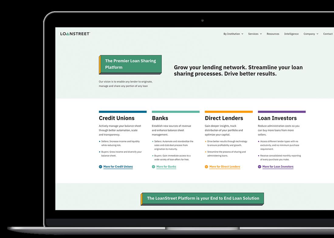 loanstreet-custom-website-design-laptop-png