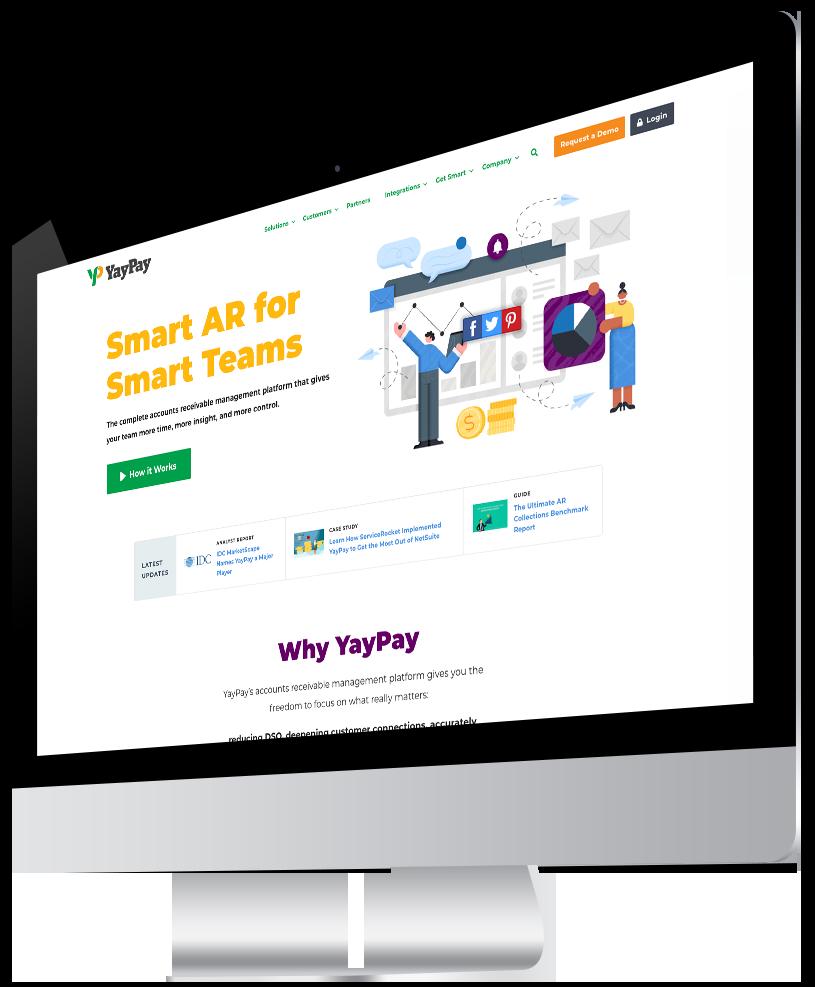 yahpay-custom-website-design-desktop