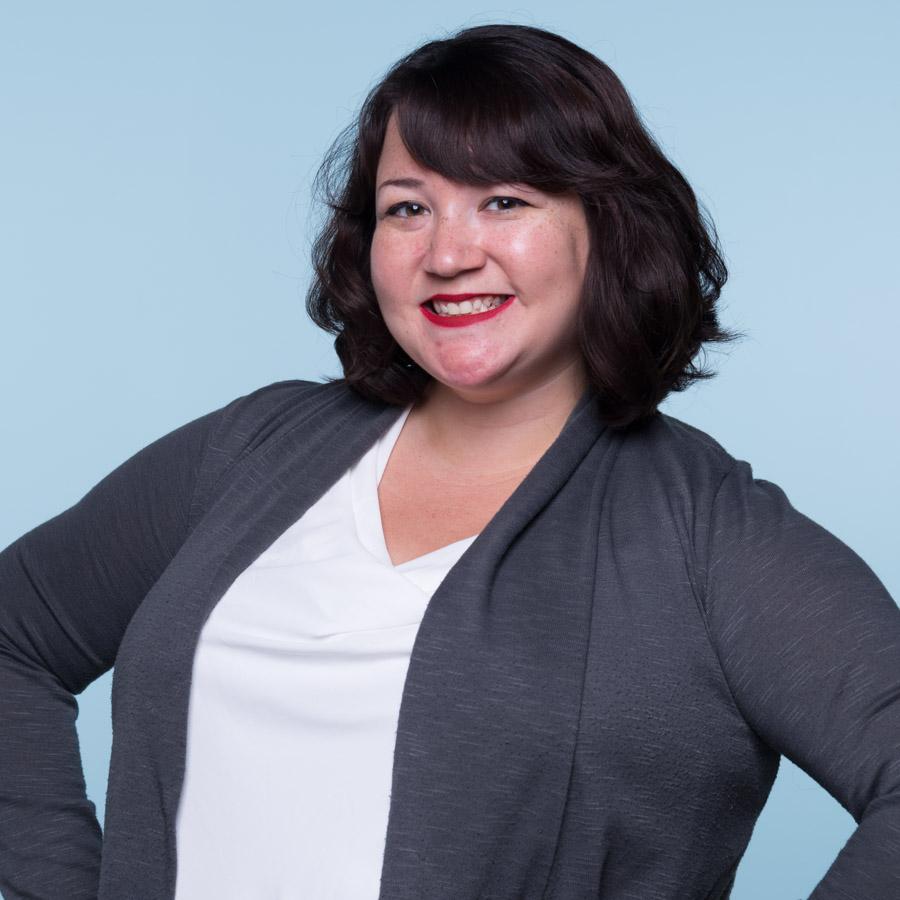 Randi De La Cruz-Johnson