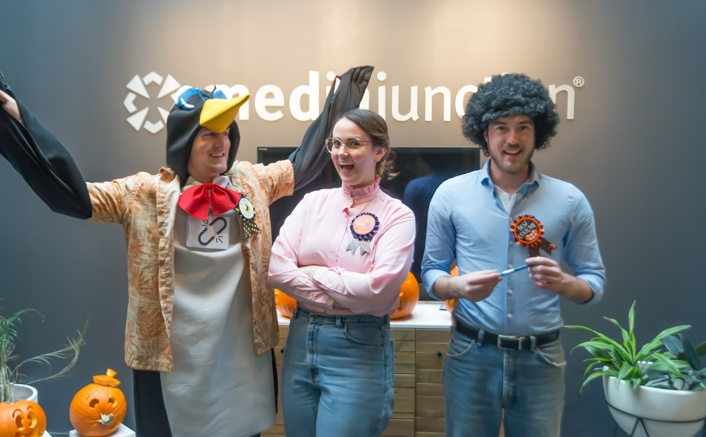 Office-halloween-party-costume-contest-winners
