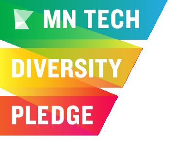 Minnesota Tech Diversity Pledge