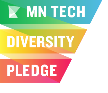 Minnesota Tech Diversity Pledge