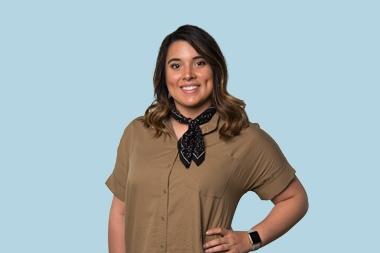 Adriana - Marketing Implementation Specialist
