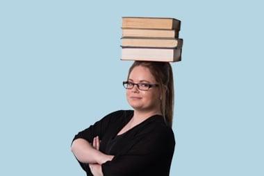 Ashley - Inbound Marketing Specialist