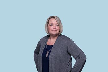 Kim Wilcox - Vice President