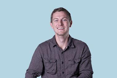 Taylor - Inbound Marketing Specialist