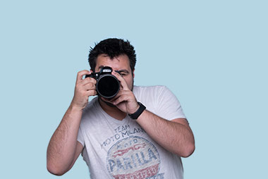 Tony - Videographer