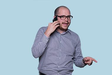 Tyler Pautsch - Director of New Business, Sales