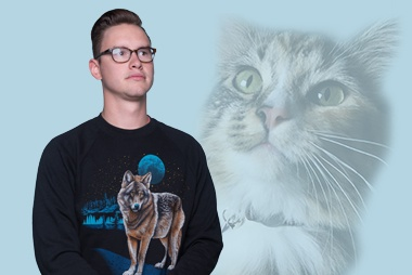 Zach - Marketing Coordinator