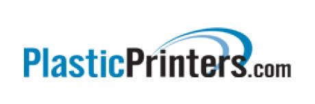 Plastic Printers Original Logo