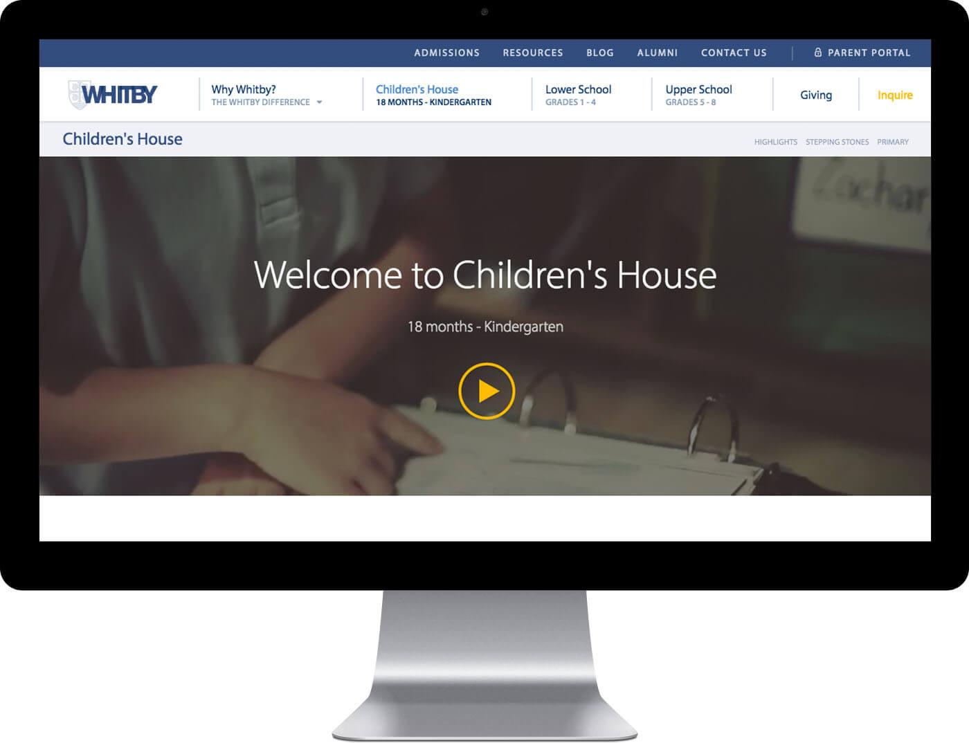 Custom HubSpot Website Design + Development