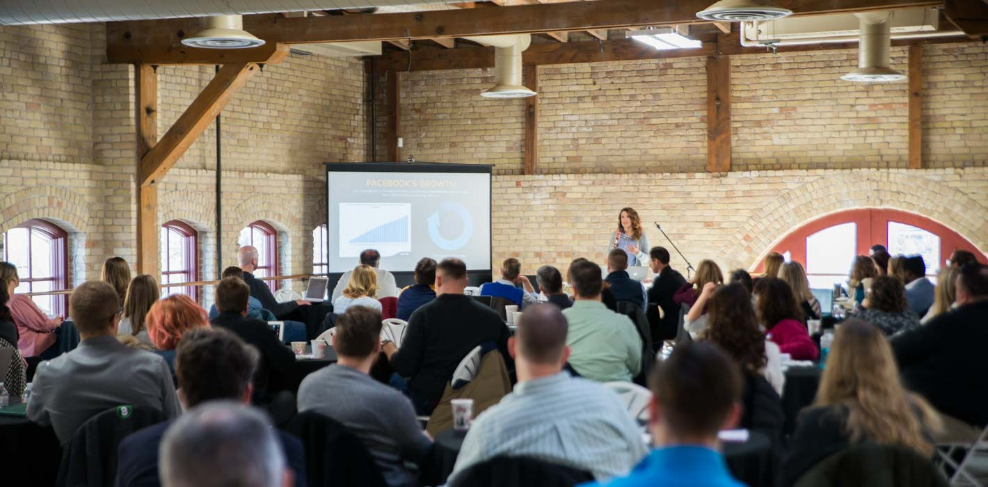 For the Love of Marketing: Twin Cities HubSpot User Group