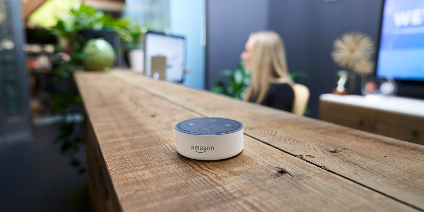 How Conversation is Forcing Marketers to Evolve in the Age of Smart Speakers