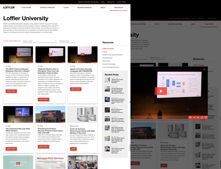 loffler-university-full-page