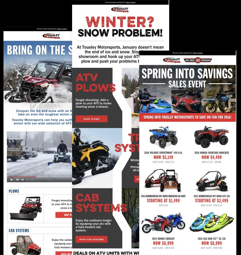 tousley-motorsports-email-marketing