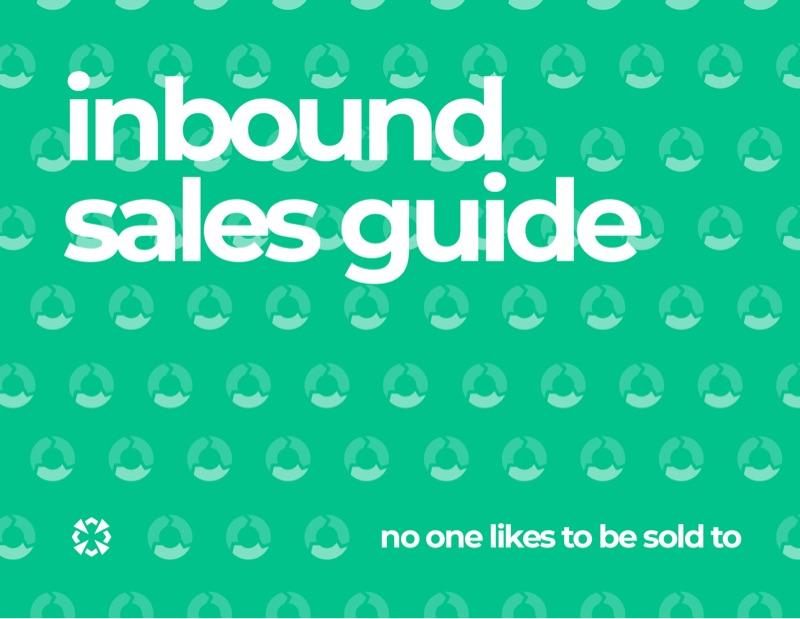 Media Junction Inbound Sales Guide eBook Cover