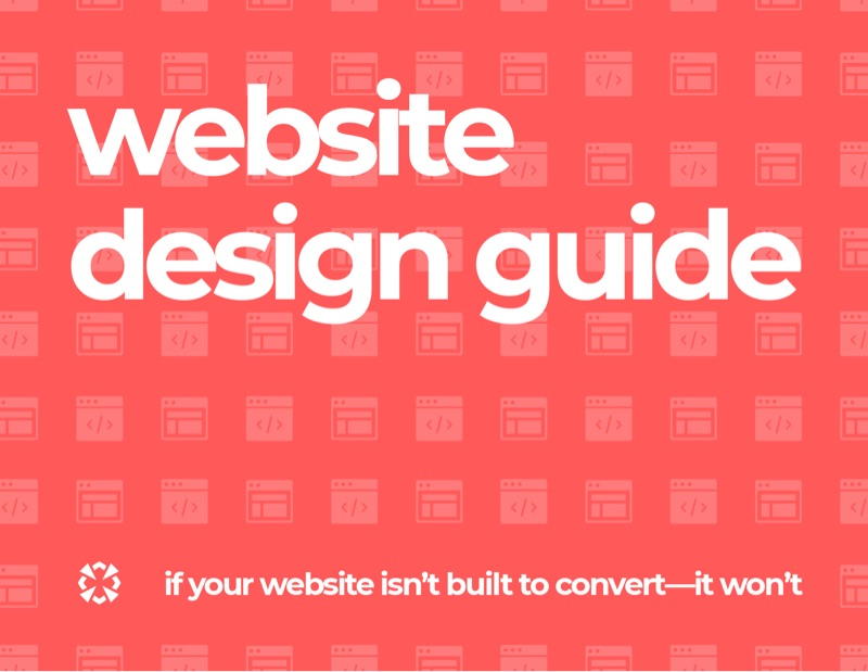 Media Junction Website Design Guide eBook Cover