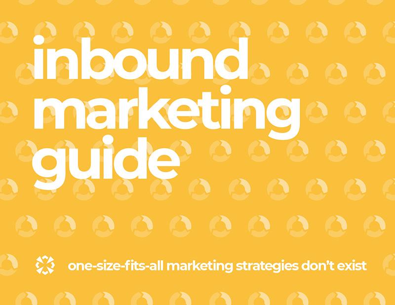 Ebook: Inbound Marketing Guide