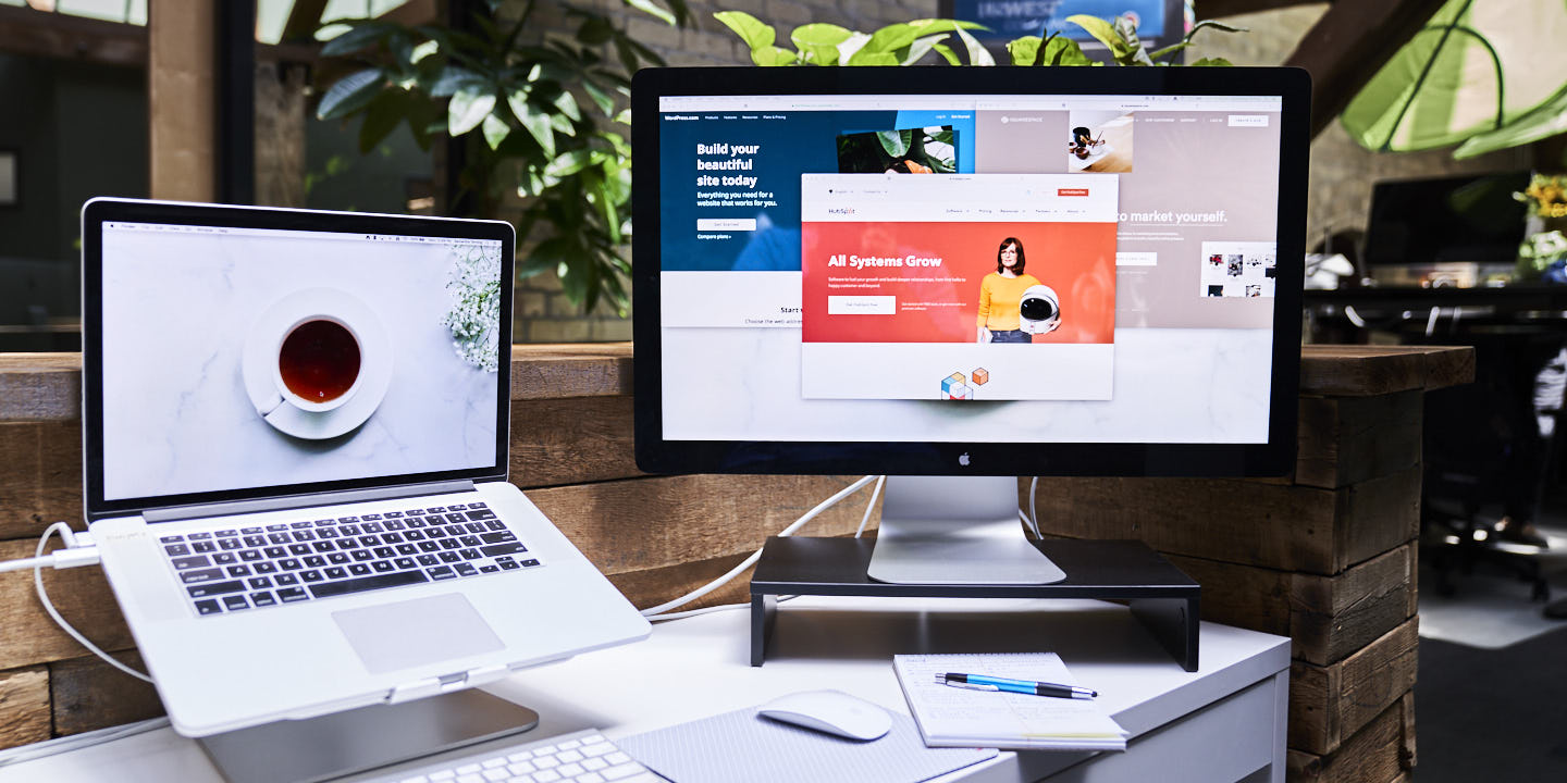 How HubSpot's New Website Builder Stacks Up Against WordPress and Squarespace