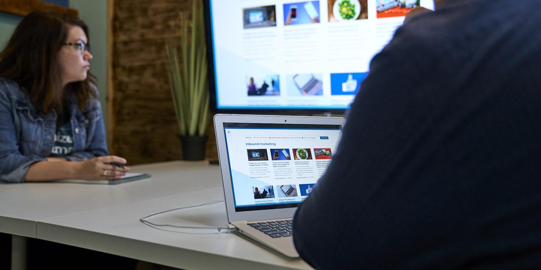 [VIDEO] Inbound Marketing Fact & Fiction: Increasing Blog Conversion Rates
