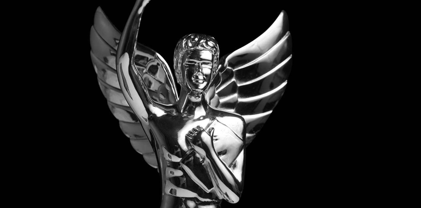 Media Junction Awarded 4 Hermes Creative Awards for Web Design