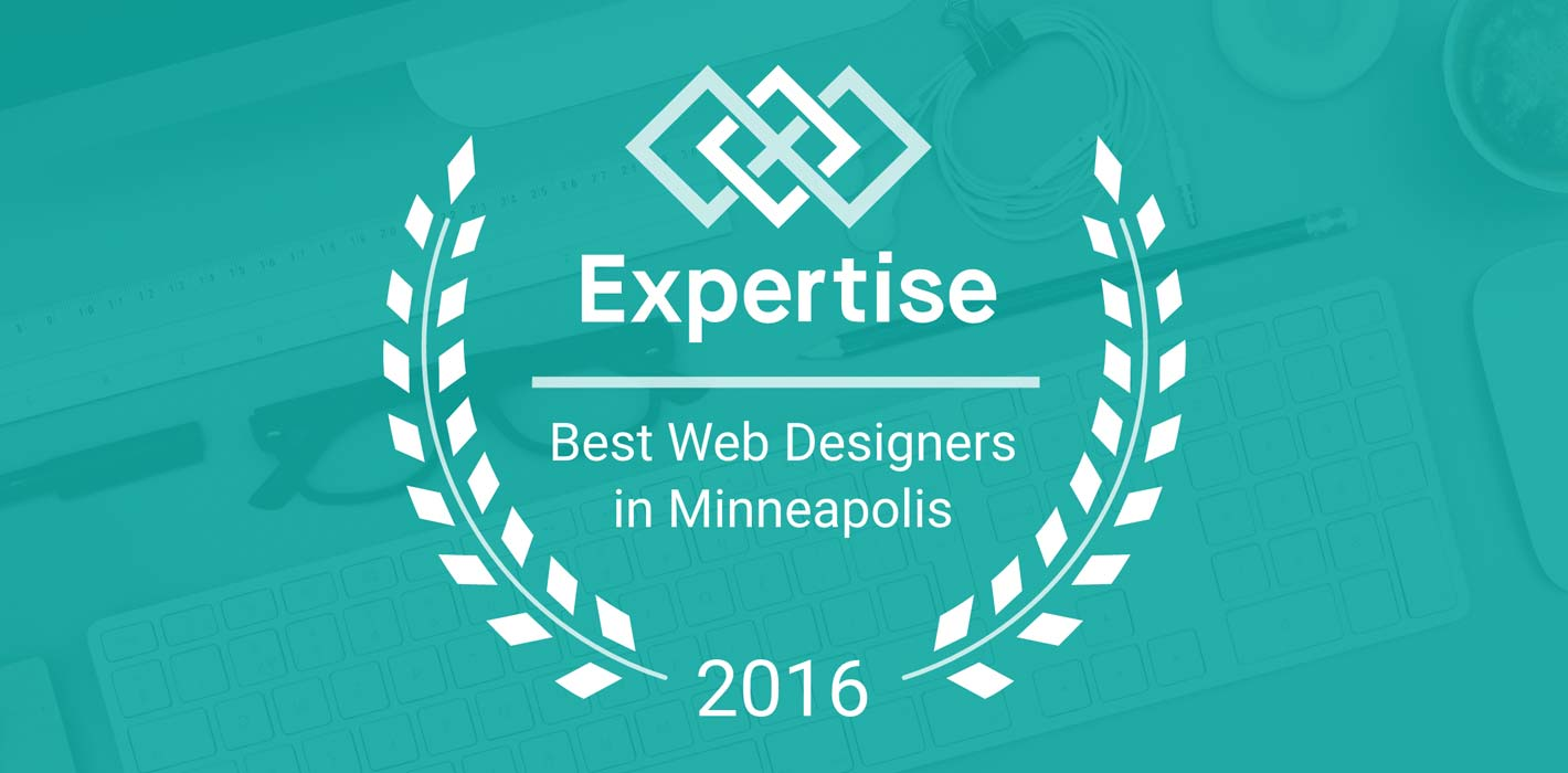 Media Junction Receives Expertise Award in Minneapolis Web Design