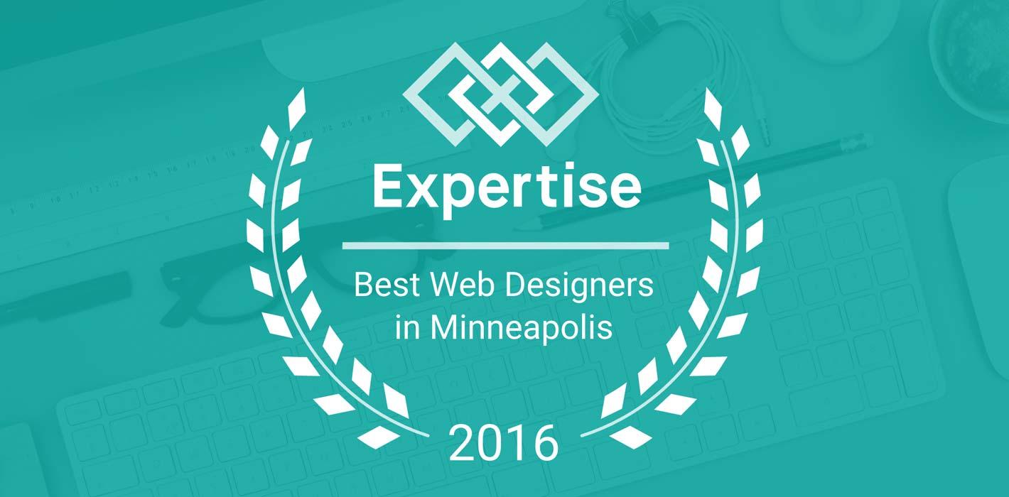 Media Junction Receives Expertise Award in Minneapolis Web Design
