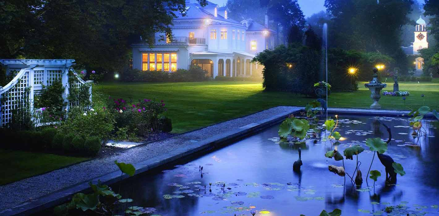 Christie's Luxury Defined: An Award-Winning Blog Design