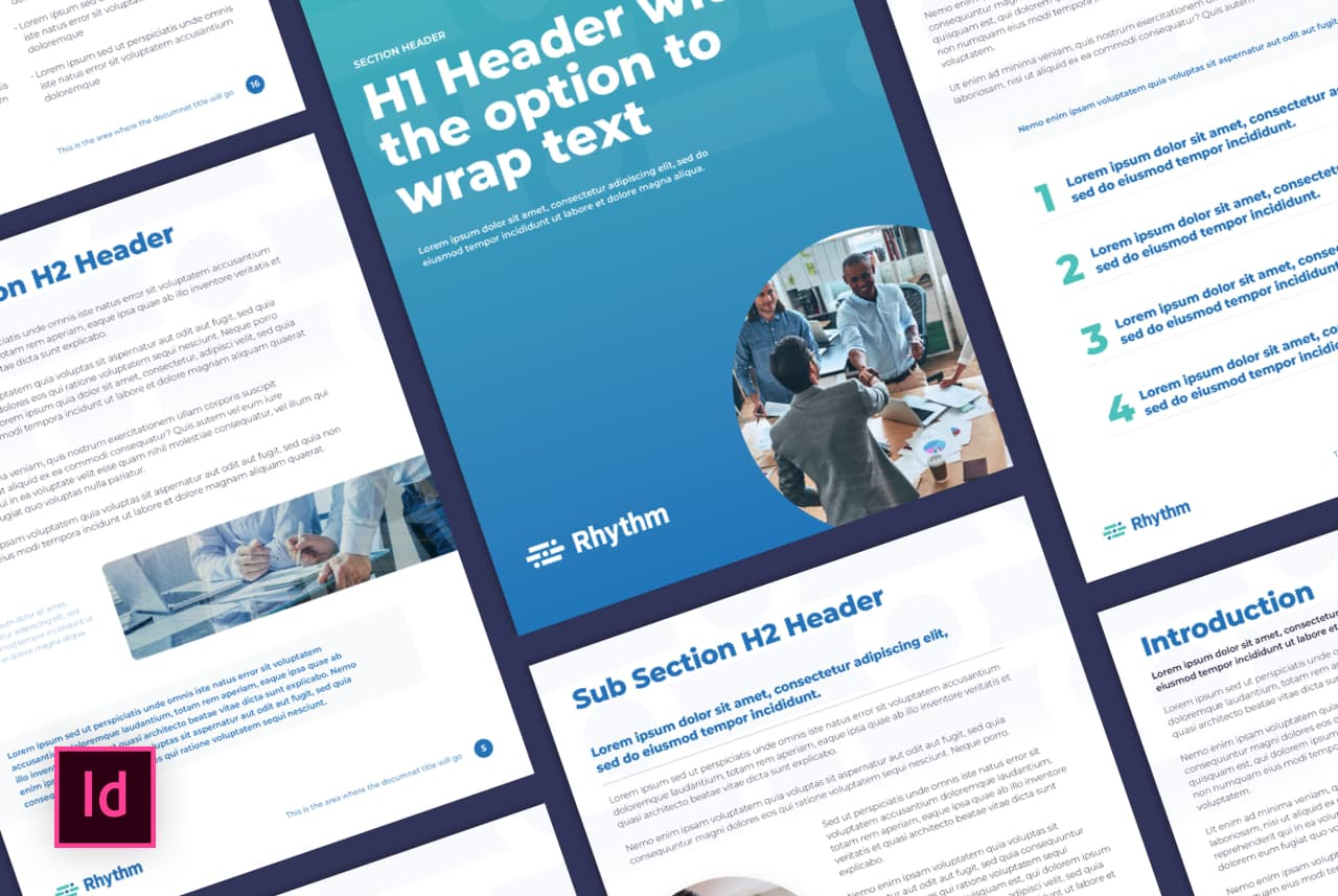 HubSpot Impact Award: SaaS startup Rhythm Software chooses marketing enablement from day one and it pays off in a big way