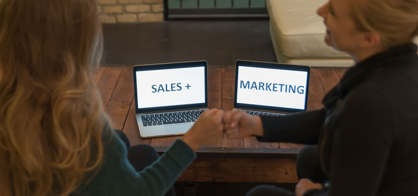 Why Every Business Needs to Align Their Sales and Marketing Teams