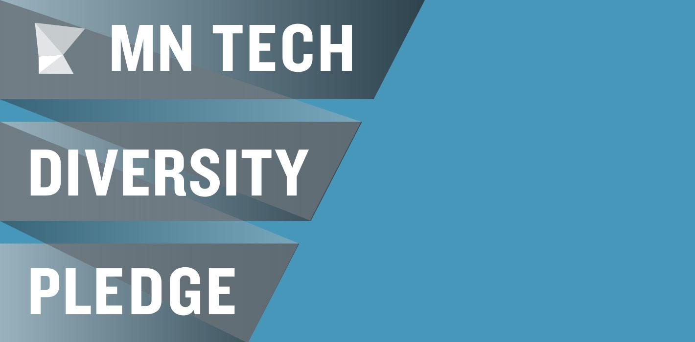 Media Junction Signs MN Tech Diversity Pledge