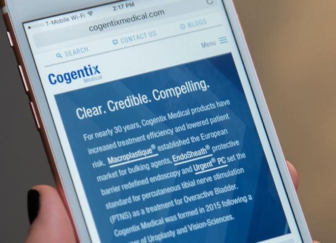 Cogentix Medical